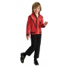 Michael Jackson Child Thriller Jacket Child